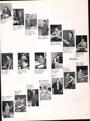 Page 15, 1961 Edition, Cleveland High School - Legend Yearbook (Portland, OR) online yearbook collection