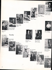 Page 16, 1961 Edition, Cleveland High School - Legend Yearbook (Portland, OR) online yearbook collection