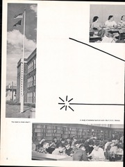 Page 6, 1961 Edition, Cleveland High School - Legend Yearbook (Portland, OR) online yearbook collection