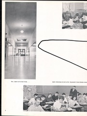 Page 8, 1961 Edition, Cleveland High School - Legend Yearbook (Portland, OR) online yearbook collection