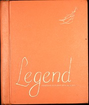 Page 1, 1964 Edition, Cleveland High School - Legend Yearbook (Portland, OR) online yearbook collection