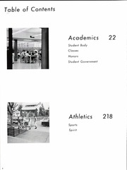 Page 12, 1964 Edition, Cleveland High School - Legend Yearbook (Portland, OR) online yearbook collection