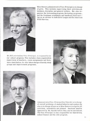 Page 17, 1964 Edition, Cleveland High School - Legend Yearbook (Portland, OR) online yearbook collection