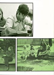 Page 7, 1971 Edition, Cleveland High School - Legend Yearbook (Portland, OR) online yearbook collection