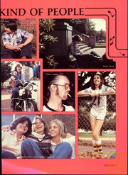 Page 11, 1979 Edition, Cleveland High School - Legend Yearbook (Portland, OR) online yearbook collection