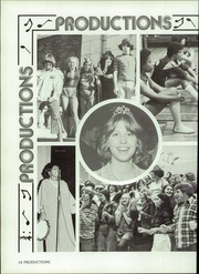 Page 16, 1979 Edition, Cleveland High School - Legend Yearbook (Portland, OR) online yearbook collection