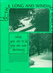 Page 3, 1979 Edition, Cleveland High School - Legend Yearbook (Portland, OR) online yearbook collection