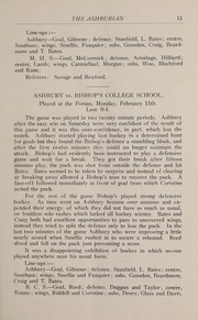 Page 15, 1929 Edition, Ashbury College - Ashburian Yearbook (Ottawa, Ontario Canada) online yearbook collection