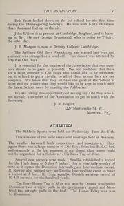 Page 13, 1931 Edition, Ashbury College - Ashburian Yearbook (Ottawa, Ontario Canada) online yearbook collection