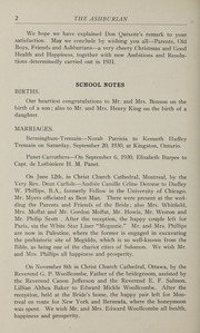 Page 8, 1931 Edition, Ashbury College - Ashburian Yearbook (Ottawa, Ontario Canada) online yearbook collection