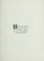 Page 15, 1935 Edition, Ashbury College - Ashburian Yearbook (Ottawa, Ontario Canada) online yearbook collection
