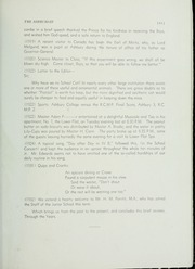 Page 43, 1937 Edition, Ashbury College - Ashburian Yearbook (Ottawa, Ontario Canada) online yearbook collection