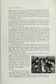 Page 13, 1949 Edition, Ashbury College - Ashburian Yearbook (Ottawa, Ontario Canada) online yearbook collection
