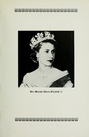 Page 3, 1953 Edition, Ashbury College - Ashburian Yearbook (Ottawa, Ontario Canada) online yearbook collection