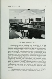 Page 17, 1963 Edition, Ashbury College - Ashburian Yearbook (Ottawa, Ontario Canada) online yearbook collection
