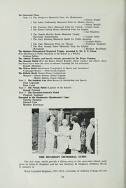 Page 16, 1974 Edition, Ashbury College - Ashburian Yearbook (Ottawa, Ontario Canada) online yearbook collection