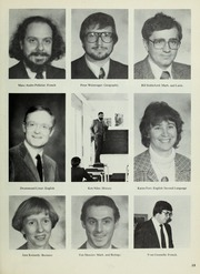 Page 17, 1983 Edition, Ashbury College - Ashburian Yearbook (Ottawa, Ontario Canada) online yearbook collection