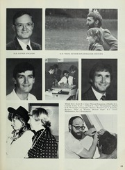 Page 17, 1985 Edition, Ashbury College - Ashburian Yearbook (Ottawa, Ontario Canada) online yearbook collection