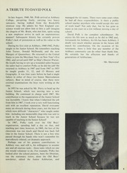 Page 9, 1985 Edition, Ashbury College - Ashburian Yearbook (Ottawa, Ontario Canada) online yearbook collection
