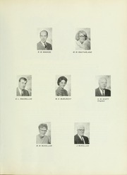 Page 11, 1969 Edition, Royal St Georges College - Georgian Yearbook (Toronto, Ontario Canada) online yearbook collection