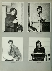 Page 14, 1977 Edition, Royal St Georges College - Georgian Yearbook (Toronto, Ontario Canada) online yearbook collection