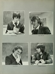 Page 16, 1977 Edition, Royal St Georges College - Georgian Yearbook (Toronto, Ontario Canada) online yearbook collection