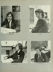 Page 17, 1977 Edition, Royal St Georges College - Georgian Yearbook (Toronto, Ontario Canada) online yearbook collection