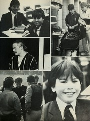 Page 13, 1988 Edition, Royal St Georges College - Georgian Yearbook (Toronto, Ontario Canada) online yearbook collection