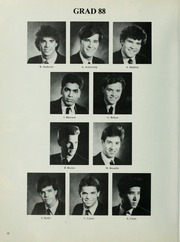 Page 14, 1988 Edition, Royal St Georges College - Georgian Yearbook (Toronto, Ontario Canada) online yearbook collection