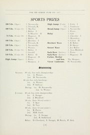 Page 9, 1937 Edition, Selwyn House School - Yearbook (Montreal, Quebec Canada) online yearbook collection