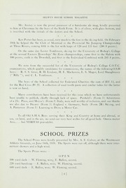 Page 6, 1940 Edition, Selwyn House School - Yearbook (Montreal, Quebec Canada) online yearbook collection
