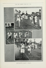 Page 7, 1941 Edition, Selwyn House School - Yearbook (Montreal, Quebec Canada) online yearbook collection