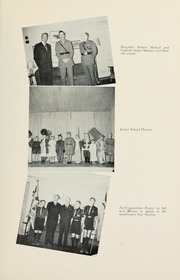 Page 13, 1955 Edition, Selwyn House School - Yearbook (Montreal, Quebec Canada) online yearbook collection