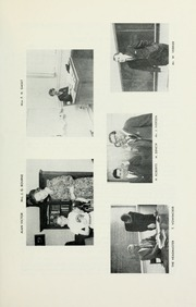 Page 15, 1963 Edition, Selwyn House School - Yearbook (Montreal, Quebec Canada) online yearbook collection