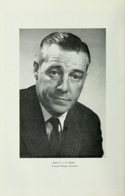 Page 6, 1963 Edition, Selwyn House School - Yearbook (Montreal, Quebec Canada) online yearbook collection