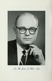 Page 6, 1966 Edition, Selwyn House School - Yearbook (Montreal, Quebec Canada) online yearbook collection