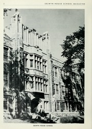 Page 8, 1970 Edition, Selwyn House School - Yearbook (Montreal, Quebec Canada) online yearbook collection