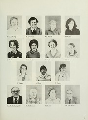 Page 13, 1977 Edition, Selwyn House School - Yearbook (Montreal, Quebec Canada) online yearbook collection