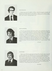 Page 16, 1977 Edition, Selwyn House School - Yearbook (Montreal, Quebec Canada) online yearbook collection