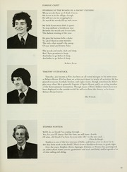 Page 17, 1977 Edition, Selwyn House School - Yearbook (Montreal, Quebec Canada) online yearbook collection