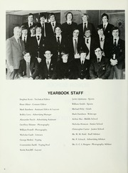 Page 8, 1977 Edition, Selwyn House School - Yearbook (Montreal, Quebec Canada) online yearbook collection
