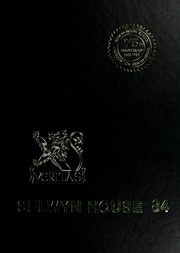 Page 1, 1984 Edition, Selwyn House School - Yearbook (Montreal, Quebec Canada) online yearbook collection