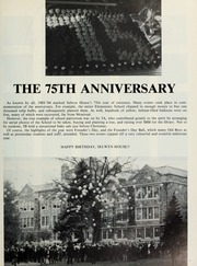Page 11, 1984 Edition, Selwyn House School - Yearbook (Montreal, Quebec Canada) online yearbook collection