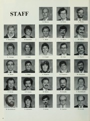 Page 12, 1984 Edition, Selwyn House School - Yearbook (Montreal, Quebec Canada) online yearbook collection