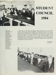 Page 15, 1984 Edition, Selwyn House School - Yearbook (Montreal, Quebec Canada) online yearbook collection
