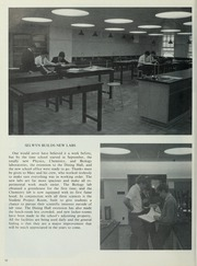 Page 16, 1984 Edition, Selwyn House School - Yearbook (Montreal, Quebec Canada) online yearbook collection