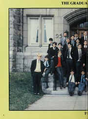 Page 12, 1985 Edition, Selwyn House School - Yearbook (Montreal, Quebec Canada) online yearbook collection