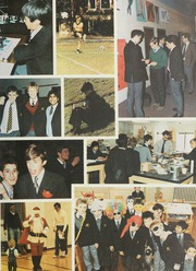 Page 3, 1985 Edition, Selwyn House School - Yearbook (Montreal, Quebec Canada) online yearbook collection