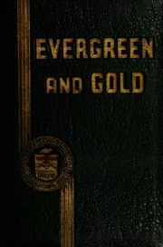 Page 1, 1943 Edition, University of Alberta - Evergreen and Gold Yearbook (Edmonton, Alberta Canada) online yearbook collection