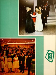 Page 11, 1963 Edition, University of Alberta - Evergreen and Gold Yearbook (Edmonton, Alberta Canada) online yearbook collection